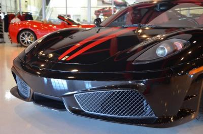 Used 2008 Ferrari 430 Scuderia Used 2008 Ferrari 430 Scuderia for sale Sold at Cauley Ferrari in West Bloomfield MI 11