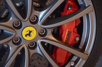 Used 2008 Ferrari 430 Scuderia Used 2008 Ferrari 430 Scuderia for sale Sold at Cauley Ferrari in West Bloomfield MI 13