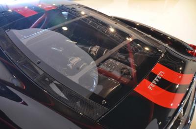 Used 2008 Ferrari 430 Scuderia Used 2008 Ferrari 430 Scuderia for sale Sold at Cauley Ferrari in West Bloomfield MI 17