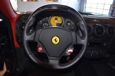 Used 2008 Ferrari 430 Scuderia Used 2008 Ferrari 430 Scuderia for sale Sold at Cauley Ferrari in West Bloomfield MI 29