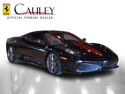 Used 2008 Ferrari 430 Scuderia Used 2008 Ferrari 430 Scuderia for sale Sold at Cauley Ferrari in West Bloomfield MI 4
