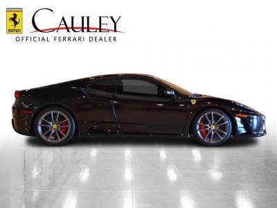 Used 2008 Ferrari 430 Scuderia Used 2008 Ferrari 430 Scuderia for sale Sold at Cauley Ferrari in West Bloomfield MI 5