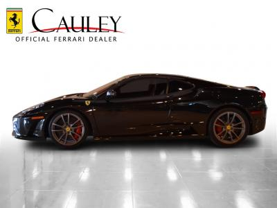Used 2008 Ferrari 430 Scuderia Used 2008 Ferrari 430 Scuderia for sale Sold at Cauley Ferrari in West Bloomfield MI 9