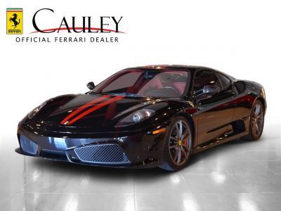 Used 2008 Ferrari 430 Scuderia Used 2008 Ferrari 430 Scuderia for sale Sold at Cauley Ferrari in West Bloomfield MI 1
