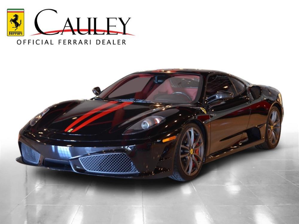 Used 2008 Ferrari 430 Scuderia