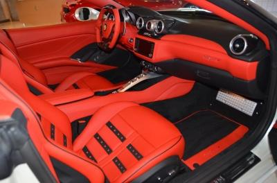 Used 2015 Ferrari California T Used 2015 Ferrari California T for sale Sold at Cauley Ferrari in West Bloomfield MI 31