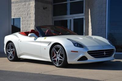 Used 2015 Ferrari California T Used 2015 Ferrari California T for sale Sold at Cauley Ferrari in West Bloomfield MI 41