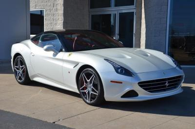 Used 2015 Ferrari California T Used 2015 Ferrari California T for sale Sold at Cauley Ferrari in West Bloomfield MI 43