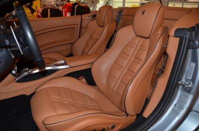 Used 2013 Ferrari California Used 2013 Ferrari California for sale Sold at Cauley Ferrari in West Bloomfield MI 20