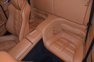 Used 2013 Ferrari California Used 2013 Ferrari California for sale Sold at Cauley Ferrari in West Bloomfield MI 31