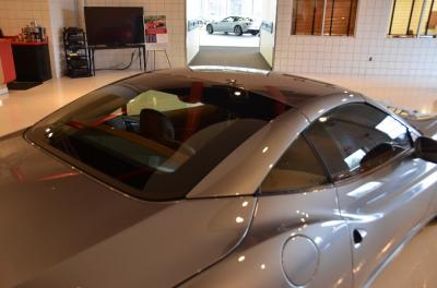 Used 2013 Ferrari California Used 2013 Ferrari California for sale Sold at Cauley Ferrari in West Bloomfield MI 37