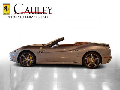 Used 2013 Ferrari California Used 2013 Ferrari California for sale Sold at Cauley Ferrari in West Bloomfield MI 9