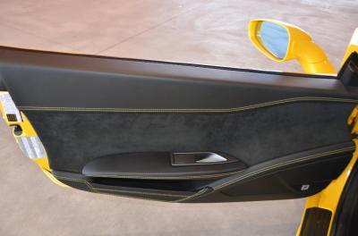 Used 2013 Ferrari 458 Spider Used 2013 Ferrari 458 Spider for sale Sold at Cauley Ferrari in West Bloomfield MI 25