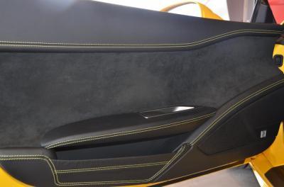 Used 2013 Ferrari 458 Spider Used 2013 Ferrari 458 Spider for sale Sold at Cauley Ferrari in West Bloomfield MI 26