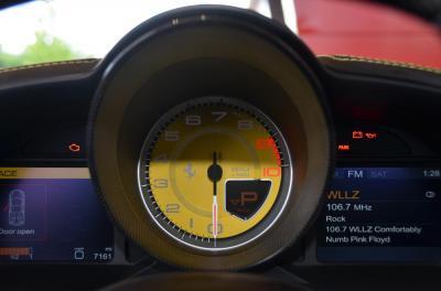 Used 2013 Ferrari 458 Spider Used 2013 Ferrari 458 Spider for sale Sold at Cauley Ferrari in West Bloomfield MI 32