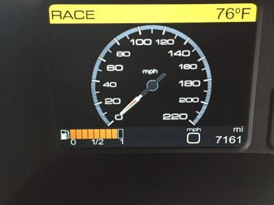 Used 2013 Ferrari 458 Spider Used 2013 Ferrari 458 Spider for sale Sold at Cauley Ferrari in West Bloomfield MI 33