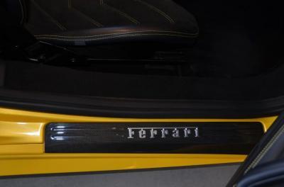 Used 2013 Ferrari 458 Spider Used 2013 Ferrari 458 Spider for sale Sold at Cauley Ferrari in West Bloomfield MI 49