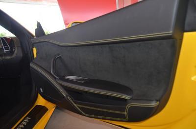Used 2013 Ferrari 458 Spider Used 2013 Ferrari 458 Spider for sale Sold at Cauley Ferrari in West Bloomfield MI 50