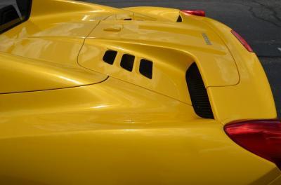 Used 2013 Ferrari 458 Spider Used 2013 Ferrari 458 Spider for sale Sold at Cauley Ferrari in West Bloomfield MI 66