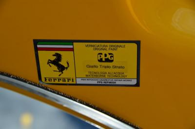 Used 2013 Ferrari 458 Spider Used 2013 Ferrari 458 Spider for sale Sold at Cauley Ferrari in West Bloomfield MI 78