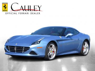 Used 2015 Ferrari California T Used 2015 Ferrari California T for sale Sold at Cauley Ferrari in West Bloomfield MI 10