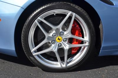 Used 2015 Ferrari California T Used 2015 Ferrari California T for sale Sold at Cauley Ferrari in West Bloomfield MI 14