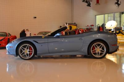 Used 2015 Ferrari California T Used 2015 Ferrari California T for sale Sold at Cauley Ferrari in West Bloomfield MI 22