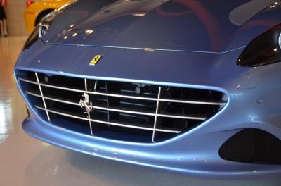 Used 2015 Ferrari California T Used 2015 Ferrari California T for sale Sold at Cauley Ferrari in West Bloomfield MI 25