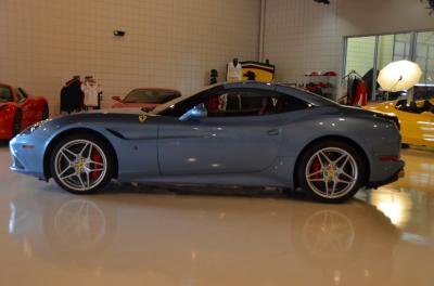 Used 2015 Ferrari California T Used 2015 Ferrari California T for sale Sold at Cauley Ferrari in West Bloomfield MI 47