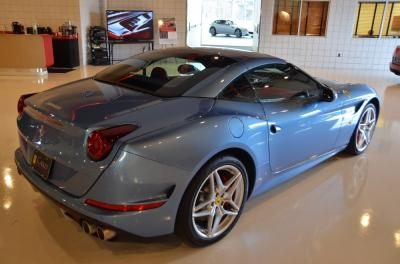 Used 2015 Ferrari California T Used 2015 Ferrari California T for sale Sold at Cauley Ferrari in West Bloomfield MI 48
