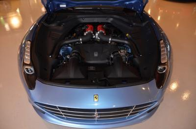 Used 2015 Ferrari California T Used 2015 Ferrari California T for sale Sold at Cauley Ferrari in West Bloomfield MI 52