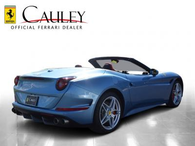 Used 2015 Ferrari California T Used 2015 Ferrari California T for sale Sold at Cauley Ferrari in West Bloomfield MI 6