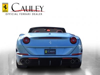 Used 2015 Ferrari California T Used 2015 Ferrari California T for sale Sold at Cauley Ferrari in West Bloomfield MI 7