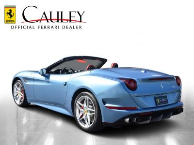 Used 2015 Ferrari California T Used 2015 Ferrari California T for sale Sold at Cauley Ferrari in West Bloomfield MI 8