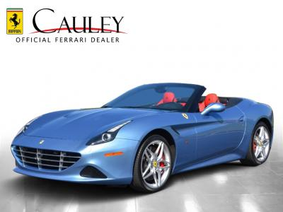 Used 2015 Ferrari California T Used 2015 Ferrari California T for sale Sold at Cauley Ferrari in West Bloomfield MI 1