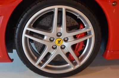 Used 2007 Ferrari F430 F1 Spider Used 2007 Ferrari F430 F1 Spider for sale Sold at Cauley Ferrari in West Bloomfield MI 13