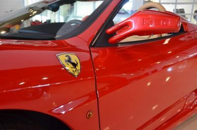 Used 2007 Ferrari F430 F1 Spider Used 2007 Ferrari F430 F1 Spider for sale Sold at Cauley Ferrari in West Bloomfield MI 17