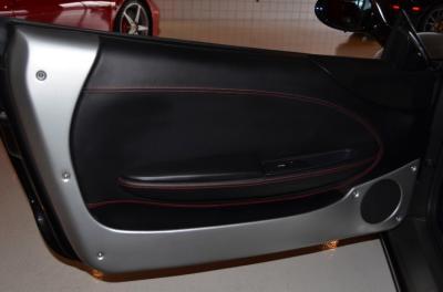 Used 2004 Ferrari 360 Spider Used 2004 Ferrari 360 Spider for sale Sold at Cauley Ferrari in West Bloomfield MI 31