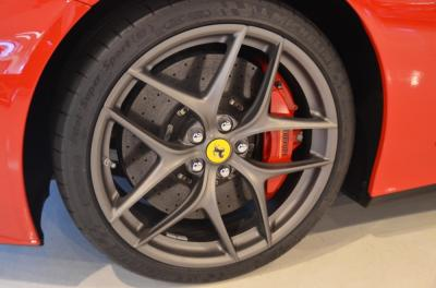 Used 2015 Ferrari F12berlinetta Used 2015 Ferrari F12berlinetta for sale Sold at Cauley Ferrari in West Bloomfield MI 14