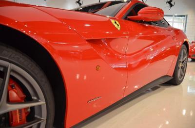 Used 2015 Ferrari F12berlinetta Used 2015 Ferrari F12berlinetta for sale Sold at Cauley Ferrari in West Bloomfield MI 17