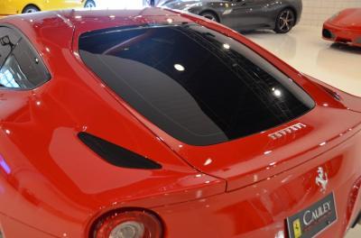 Used 2015 Ferrari F12berlinetta Used 2015 Ferrari F12berlinetta for sale Sold at Cauley Ferrari in West Bloomfield MI 19