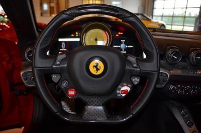 Used 2015 Ferrari F12berlinetta Used 2015 Ferrari F12berlinetta for sale Sold at Cauley Ferrari in West Bloomfield MI 28