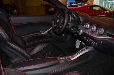 Used 2015 Ferrari F12berlinetta Used 2015 Ferrari F12berlinetta for sale Sold at Cauley Ferrari in West Bloomfield MI 37