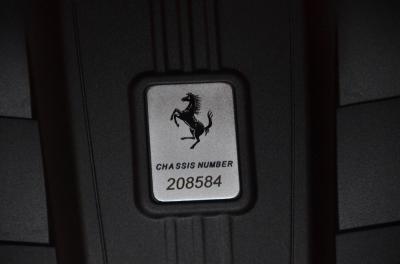 Used 2015 Ferrari F12berlinetta Used 2015 Ferrari F12berlinetta for sale Sold at Cauley Ferrari in West Bloomfield MI 43