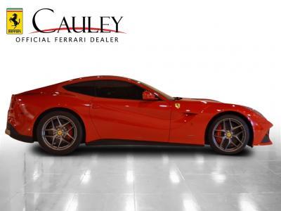 Used 2015 Ferrari F12berlinetta Used 2015 Ferrari F12berlinetta for sale Sold at Cauley Ferrari in West Bloomfield MI 5