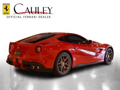 Used 2015 Ferrari F12berlinetta Used 2015 Ferrari F12berlinetta for sale Sold at Cauley Ferrari in West Bloomfield MI 6
