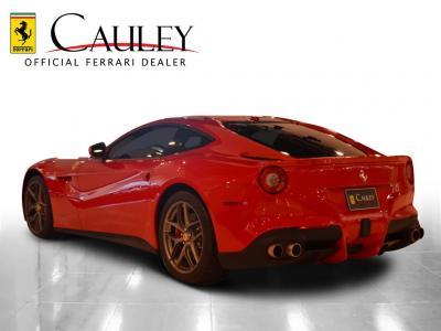 Used 2015 Ferrari F12berlinetta Used 2015 Ferrari F12berlinetta for sale Sold at Cauley Ferrari in West Bloomfield MI 8