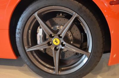 Used 2013 Ferrari 458 Spider Used 2013 Ferrari 458 Spider for sale Sold at Cauley Ferrari in West Bloomfield MI 19