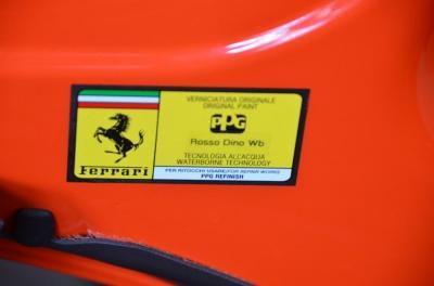 Used 2013 Ferrari 458 Spider Used 2013 Ferrari 458 Spider for sale Sold at Cauley Ferrari in West Bloomfield MI 46