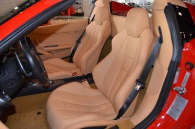 Used 2013 Ferrari 458 Spider Used 2013 Ferrari 458 Spider for sale Sold at Cauley Ferrari in West Bloomfield MI 2